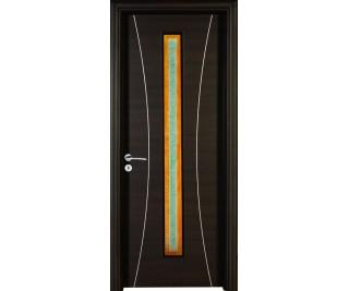 Εσωτερική πόρτα Laminate MLT-9354