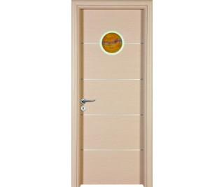 Εσωτερική πόρτα Laminate MLT-9356